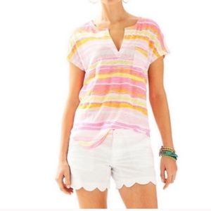Lilly Pulitzer Duval Linen